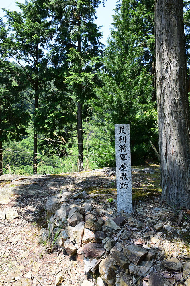 太平記を歩く。 その178 「石龕寺」 兵庫県丹波市_e0158128_10490712.jpg