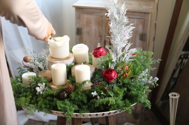 クリスマスレッスン _d0086634_15055218.jpg