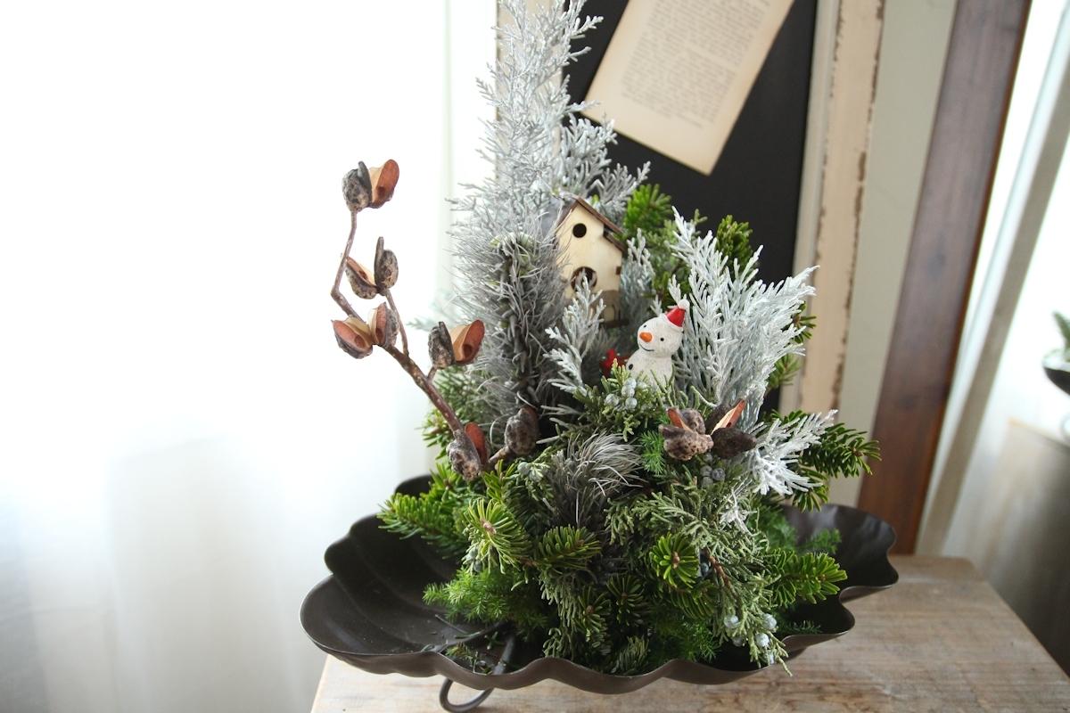 クリスマスレッスン _d0086634_15153625.jpg
