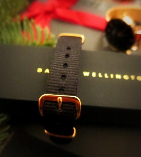 DW/ダニエル ウェリントン*クリスマスキャンペーン♪_f0236260_02194141.jpg