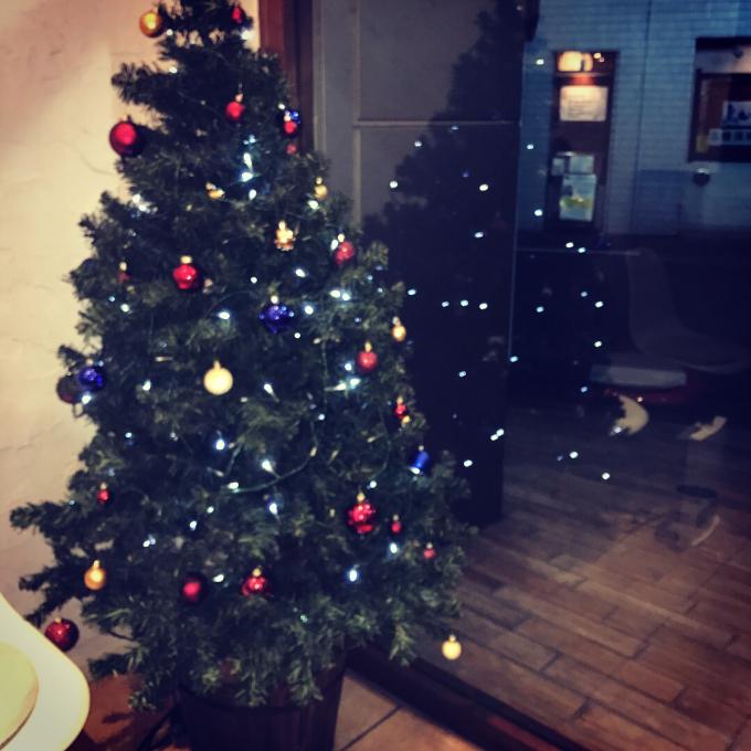 クリスマス☆_e0204664_20322511.jpg