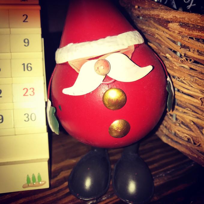 クリスマス☆_e0204664_20322807.jpg