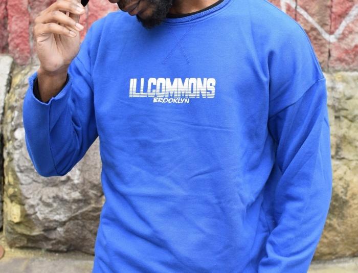 ~ILLCOMMONS THE SECOND LOOKBOOK~_a0141274_13252679.jpg