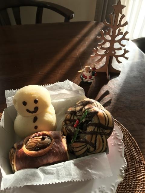 POMPADOURで可愛いパン見っけ!_a0180279_17051229.jpg