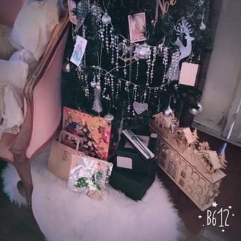 オトナ女子のクリスマスパーティ♪ スイーツ編_e0237680_16110321.jpg
