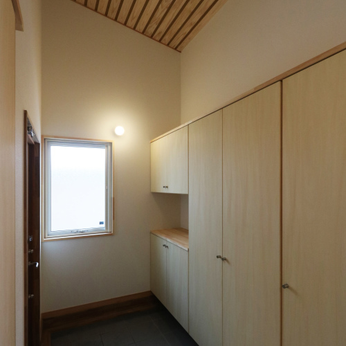 Q1住宅三種別棟:完成_e0054299_12062373.jpg