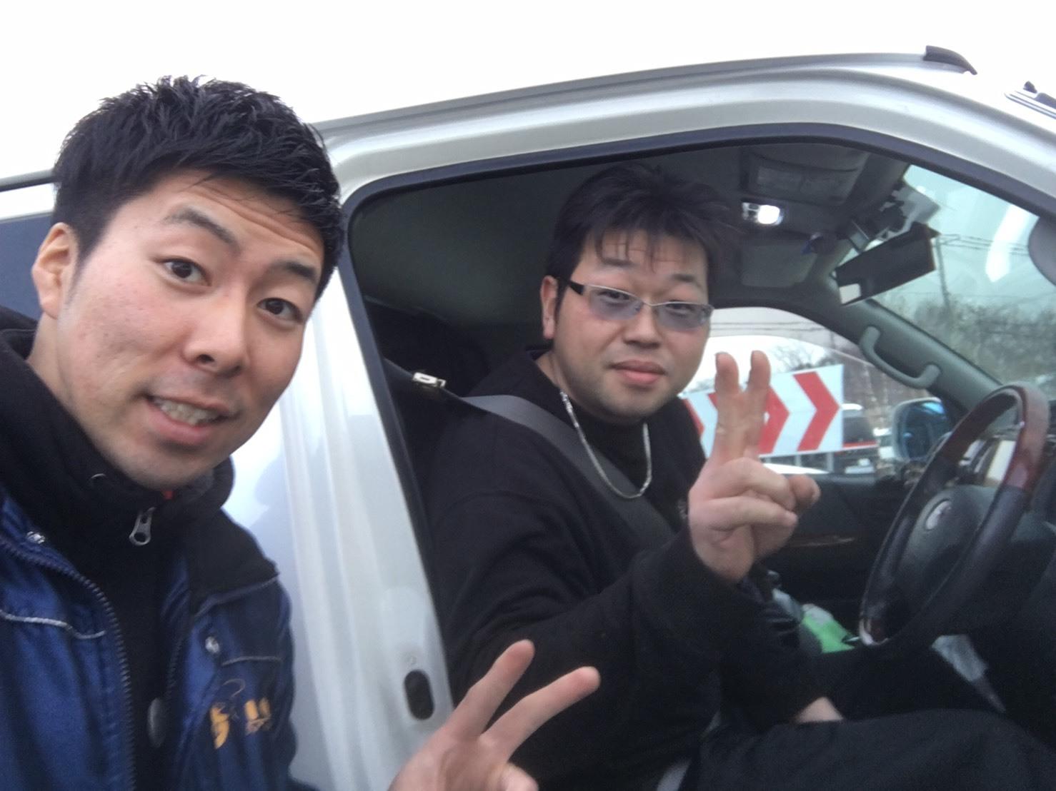 12月8日(金)トミーベース カスタムブログ☆LS460 LS600取り揃えています☆_b0127002_10015200.jpg