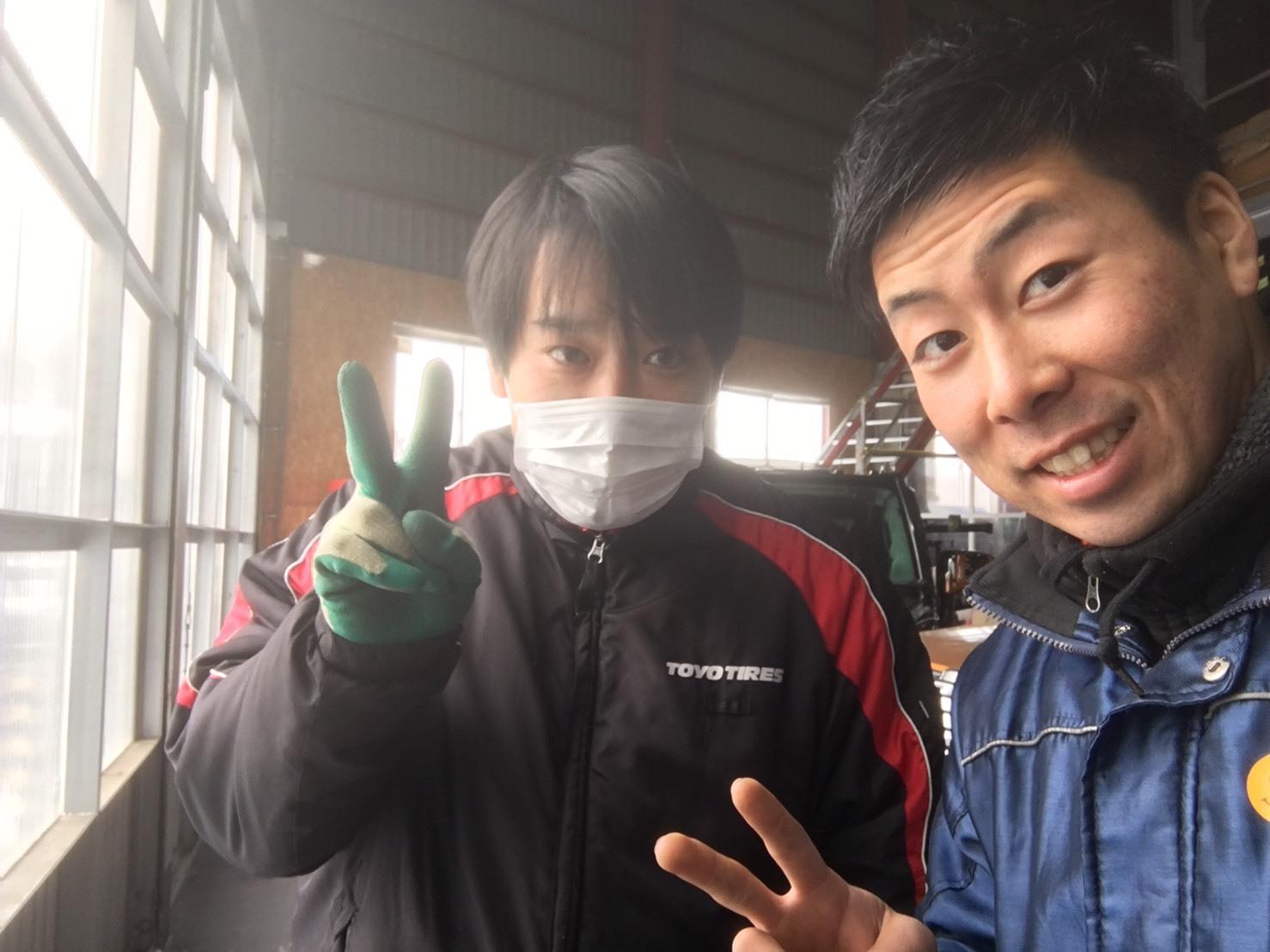 12月8日(金)トミーベース カスタムブログ☆LS460 LS600取り揃えています☆_b0127002_10232479.jpg
