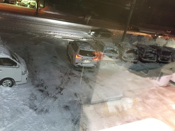 12月8日 金曜日のひとログ( 'ω' )ノ 本日大雪★TOMMY除雪機大活躍!!!除雪車リースも承り〼★_b0127002_20024802.jpg