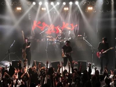 2017.12.5 福岡DRUM Be-1[KAGEKIチュアー]_c0222904_22135290.jpg