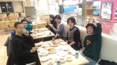 2017.12.5 福岡DRUM Be-1[KAGEKIチュアー]_c0222904_22142277.jpg