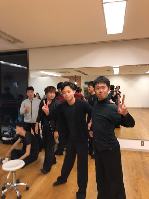 久しぶりの練習会_e0105035_02465048.jpg