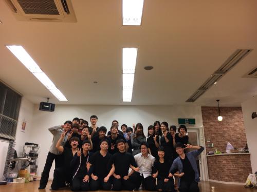 久しぶりの練習会_e0105035_02504109.jpg