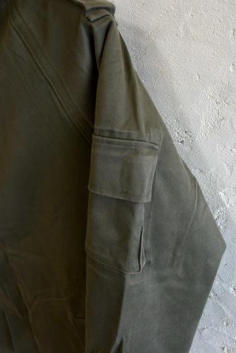 French army F2 Micro parka_f0226051_15283823.jpg