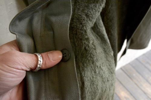 French army F2 Micro parka_f0226051_15312881.jpg