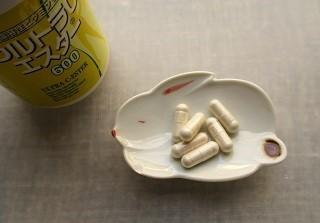 エヌ・エス・エスの『ウルトラCエスター』は脂溶性ビタミンCサプリ♪_a0305576_09343575.jpg