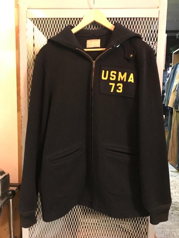 USMA&WWII U.S.Army Field!!(大阪アメ村店)_c0078587_0185319.jpg