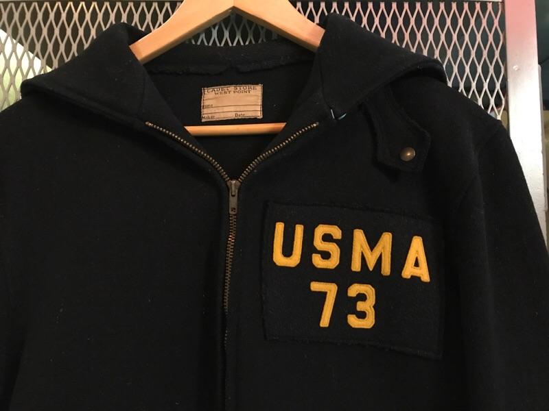 USMA&WWII U.S.Army Field!!(大阪アメ村店)_c0078587_019335.jpg