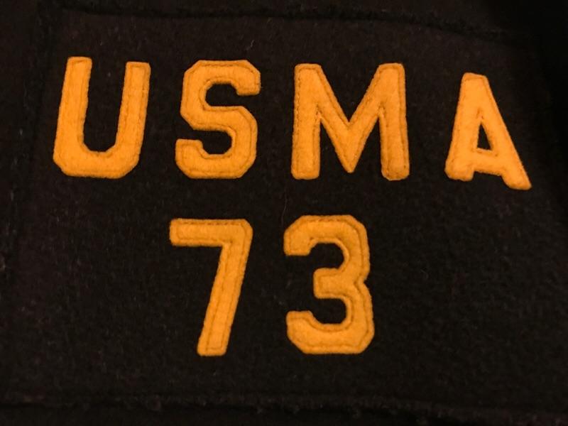USMA&WWII U.S.Army Field!!(大阪アメ村店)_c0078587_0194387.jpg