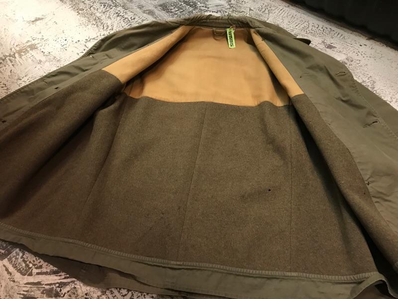 USMA&WWII U.S.Army Field!!(大阪アメ村店)_c0078587_0251046.jpg