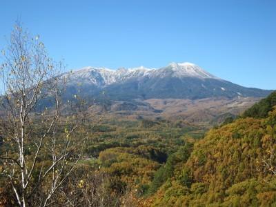 ≪ 山の秋を愉しむ ≫_a0357790_19354066.jpg