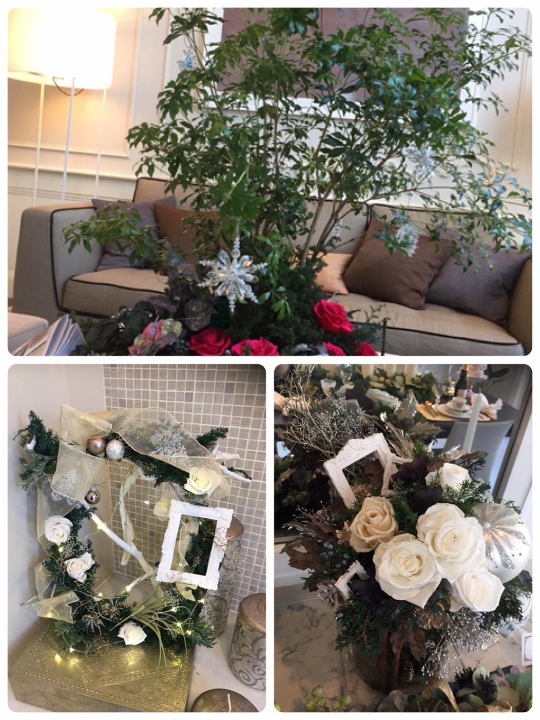 西新宿三井ホーム 展示会はじまりました。 (12/10まで)_c0156595_07563946.jpg