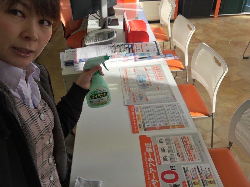 12月9日(土)☆TOMMYアウトレット☆あゆブログ(*^^)v カローラアクシオY様納車♪N-BOX+ M様ご成約♪_b0127002_16005428.jpg