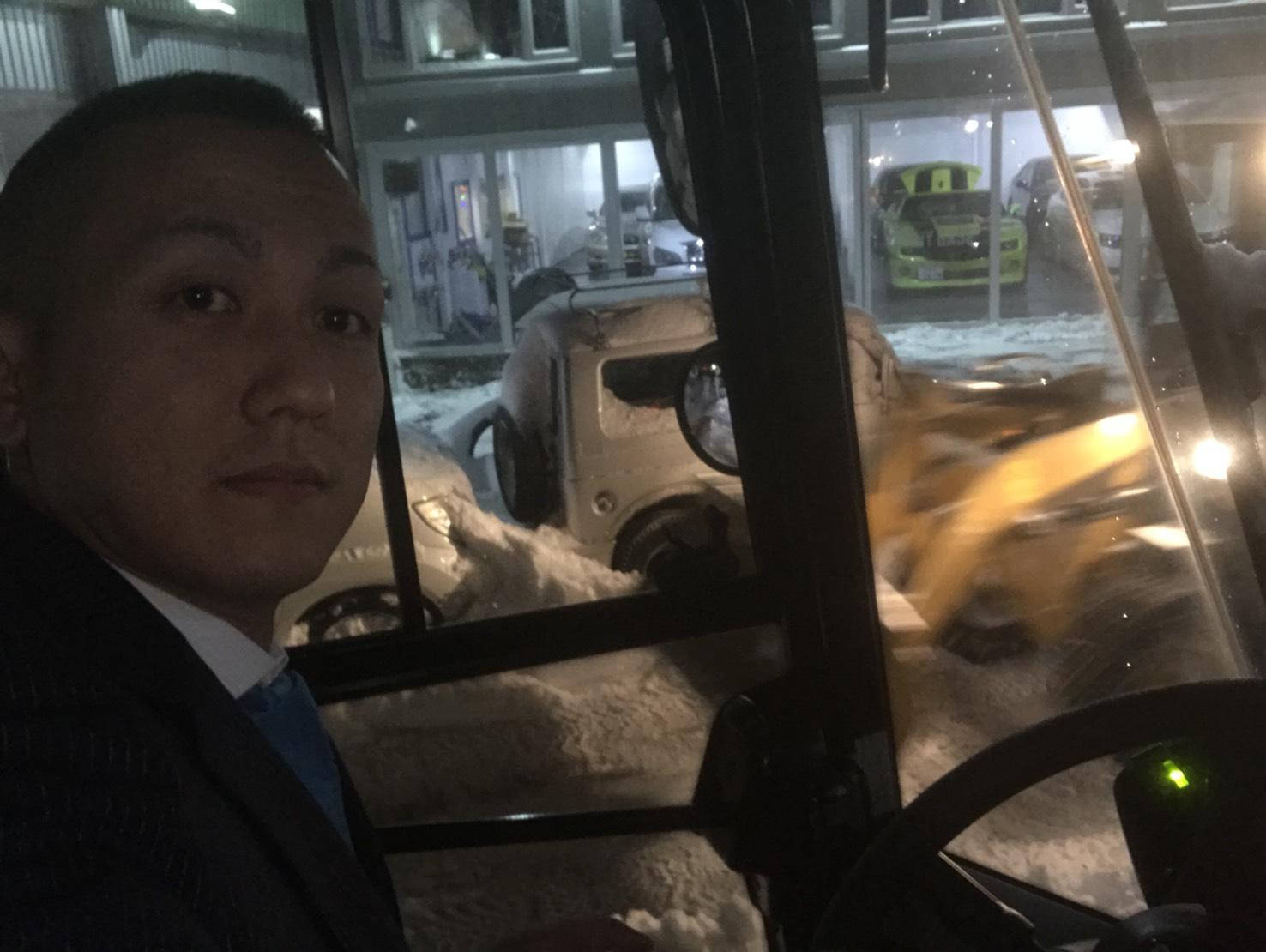 12月9日 土曜日のひとログ(´▽`) 本日Tさまフーガ納車致しました★TOMMY_b0127002_1628294.jpg