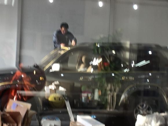 12月9日 土曜日のひとログ(´▽`) 本日Tさまフーガ納車致しました★TOMMY_b0127002_1727694.jpg