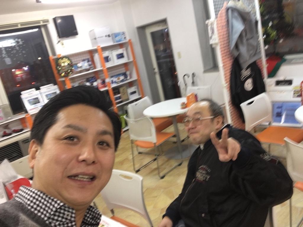 12月9日(土)☆TOMMYアウトレット☆あゆブログ(*^^)v カローラアクシオY様納車♪N-BOX+ M様ご成約♪_b0127002_17463185.jpg