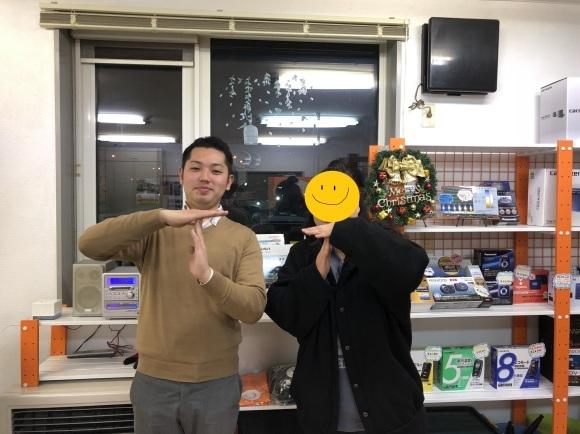 12月9日(土)☆TOMMYアウトレット☆あゆブログ(*^^)v カローラアクシオY様納車♪N-BOX+ M様ご成約♪_b0127002_20144134.jpg