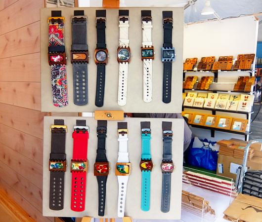 今年誕生したNYの新しいホリデー・マーケットの1つ、Garment District Holiday Market_b0007805_2152923.jpg