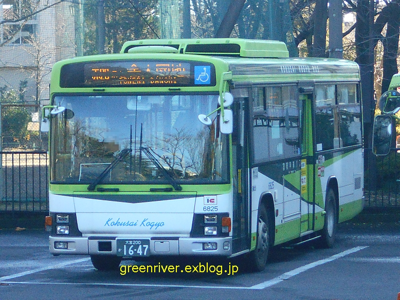国際興業バス 6825_e0004218_2018592.jpg