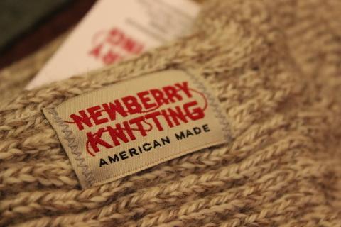 アメリカ老舗ニットグローブメーカー「Newberry Knitting」ご紹介_f0191324_08363354.jpg