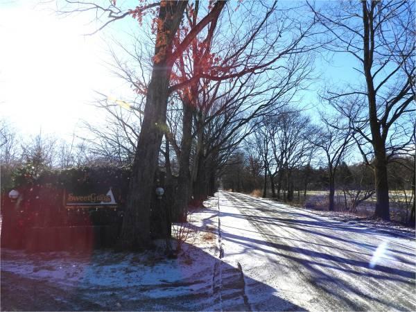 積雪1cmほど、午前中・夜間路面凍結注意!!(2017年12月9日)_b0174425_09371156.jpg