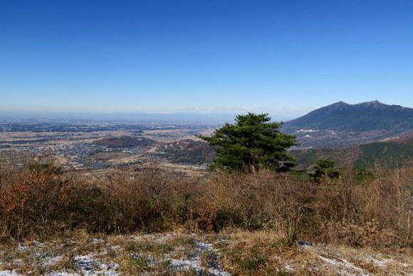 初冬の宝篋山トレッキング_e0234741_20482158.jpg
