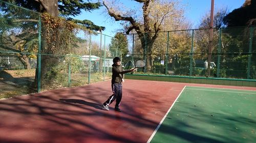 「モンマスティーテニス」_a0075684_11185726.jpg