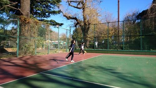 「モンマスティーテニス」_a0075684_11185971.jpg