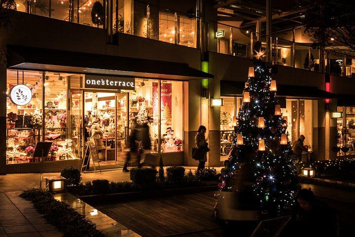 Hoshigaoka Terrace After Dark_d0353489_2333126.jpg