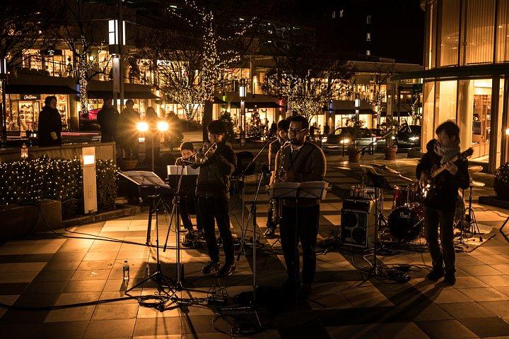 Hoshigaoka Terrace After Dark_d0353489_23362483.jpg
