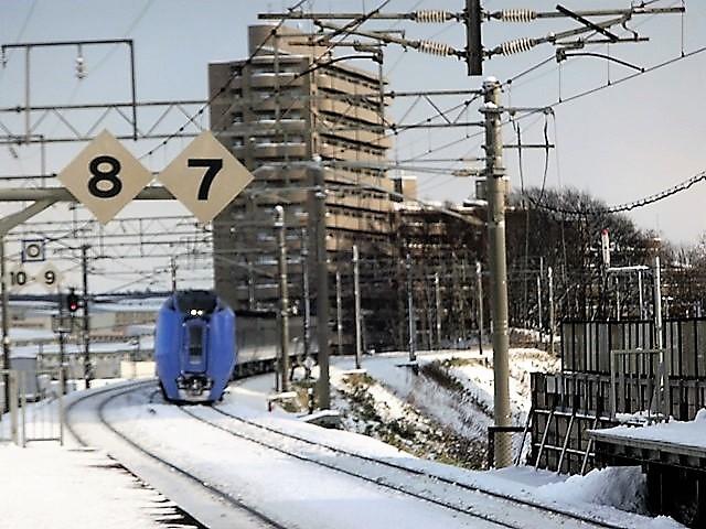 藤田八束の鉄道写真@藤田八束が最近撮った写真をご紹介・・・京都、鹿児島、宮崎、そして北海道_d0181492_23580239.jpg