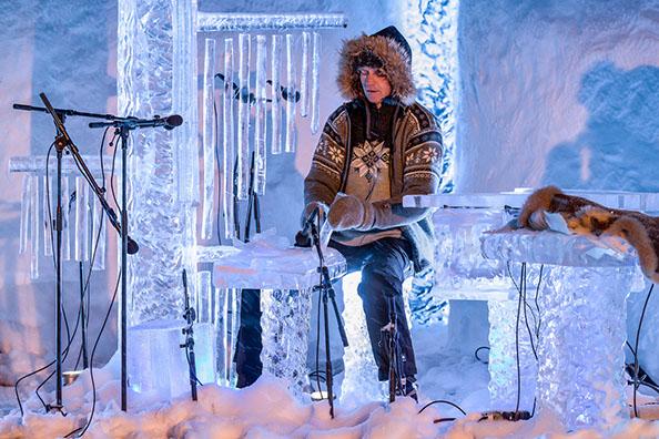 Terje Isungset (テリエ・イースングセット)- 氷の楽器 - 来日公演_e0081206_11483051.jpg