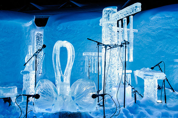 Terje Isungset (テリエ・イースングセット)- 氷の楽器 - 来日公演_e0081206_11504458.jpg