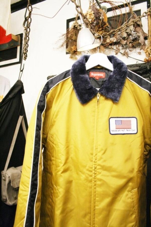 ヨーロッパ買い付け後記34 お待たせしました!恒例のアレ、出ます! 入荷SUPREME ジャケット、パンツ、キャップ、ニットキャップ_f0180307_18544152.jpg