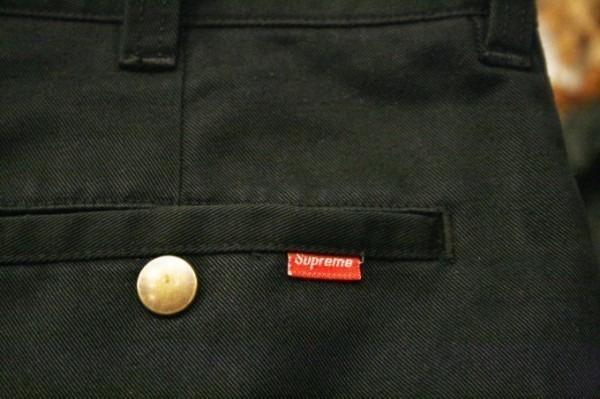 ヨーロッパ買い付け後記34 お待たせしました!恒例のアレ、出ます! 入荷SUPREME ジャケット、パンツ、キャップ、ニットキャップ_f0180307_20461981.jpg