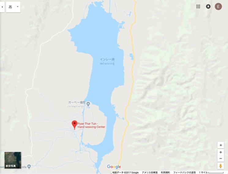雨中のインレー湖ボートトリップ♪ - Exploring Inle Lake in a Rainy Day_b0108109_11395813.png