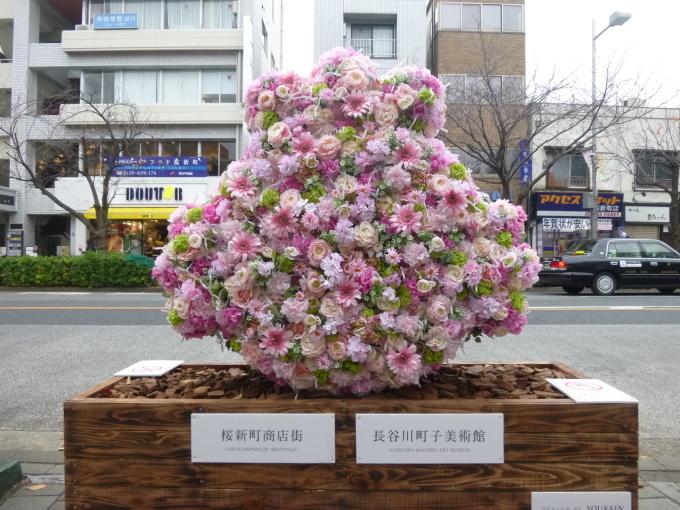12月の桜新町_e0215910_12412731.jpg