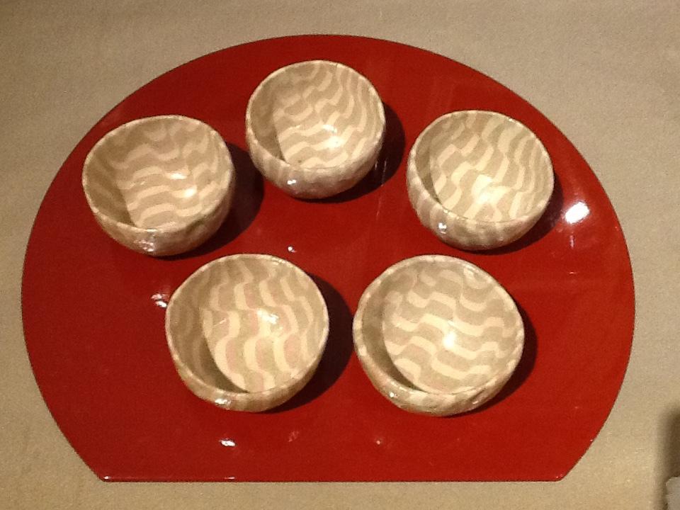 陶芸教室最年長のOさん作品_f0151419_23035911.jpeg