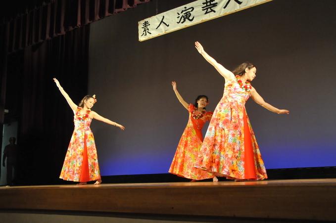 第19回素人演芸大会 串間市 171125 010_a0043276_10224982.jpg