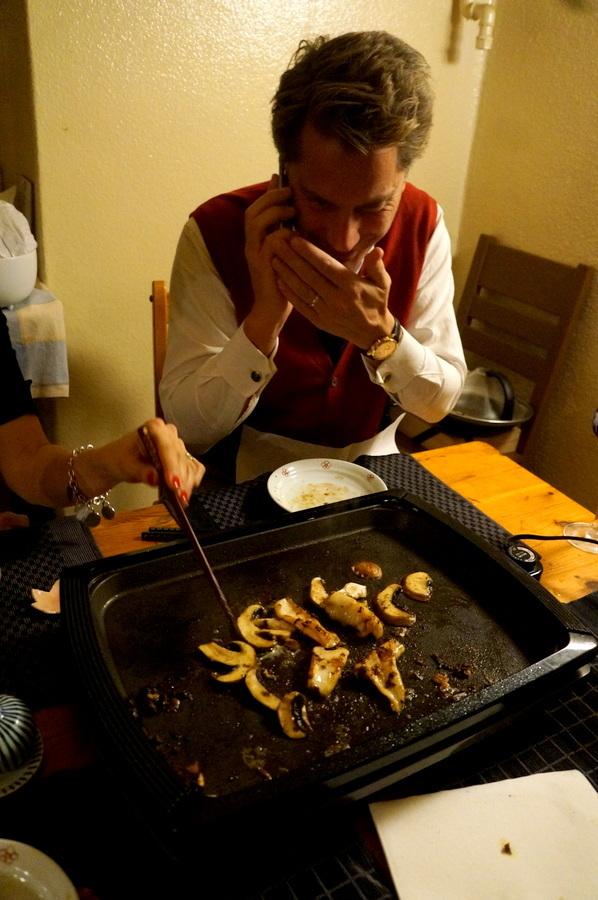 水曜日の晩餐_c0180686_19330807.jpg